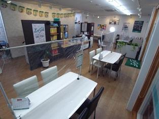 エイブルネットワーク岐阜羽島店の内観写真
