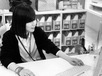 エイブルネットワーク小松島店のスタッフ写真