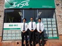 株式会社Good Lifeエイブルネットワーク亀岡駅前店
