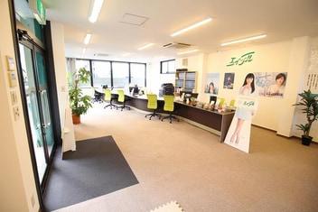 エイブルネットワーク倉敷中庄店の内観写真