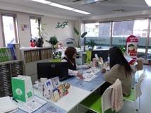 株式会社Miracleマネージメントエイブルネットワーク野洲店