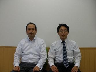 エイブルネットワーク多賀城店のスタッフ写真