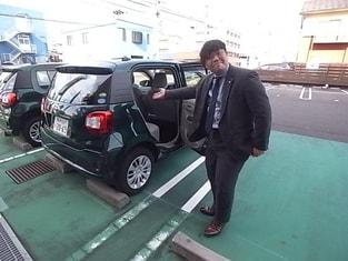 エイブルネットワーク岐阜北店の接客写真
