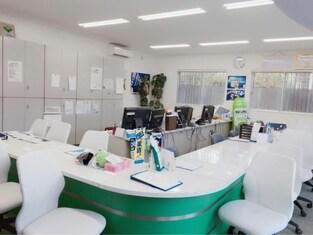 エイブルネットワーク市原姉崎店の内観写真