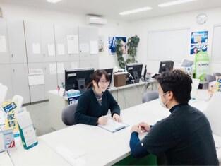 エイブルネットワーク市原姉崎店の接客写真