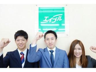 エイブルネットワーク栗東店のスタッフ写真