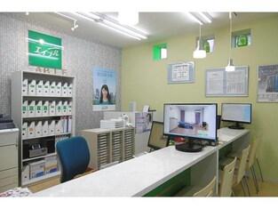 エイブルネットワーク徳島八万店の内観写真