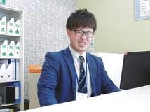 株式会社高島不動産エイブルネットワーク徳島八万店
