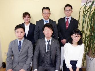 エイブルネットワーク勝川店のスタッフ写真