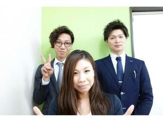 エイブルネットワーク南彦根店のスタッフ写真
