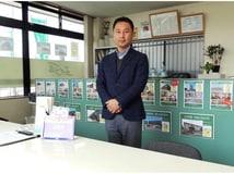 エイブルネットワーク伊賀上野店
