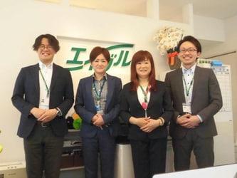エイブルネットワーク旭川中央店のスタッフ写真