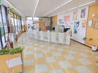 エイブルネットワーク四日市北店の内観写真