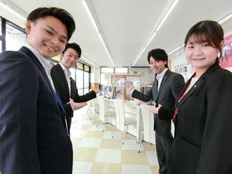 エイブルネットワーク四日市北店のスタッフ写真