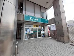 エイブルネットワーク四日市店の外観写真