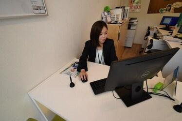 エイブルネットワーク関大前店のスタッフ写真