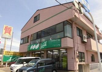 エイブルネットワーク高崎店の外観写真