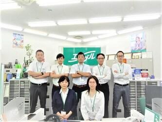 エイブルネットワーク佐久店のスタッフ写真