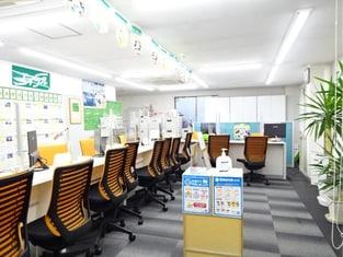 エイブルネットワーク南長野店の内観写真