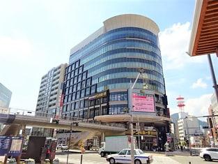 エイブルネットワーク長野駅前店の外観写真