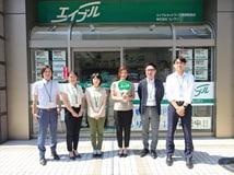エイブルネットワーク長野駅前店