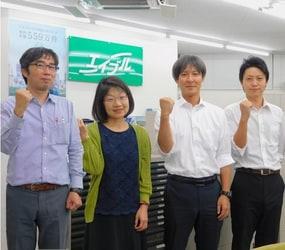 エイブルネットワーク塩尻広丘店のスタッフ写真