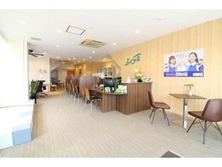エイブルネットワーク高松駅前店の内観写真