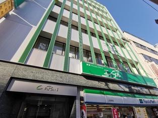エイブルネットワーク上前津店の外観写真