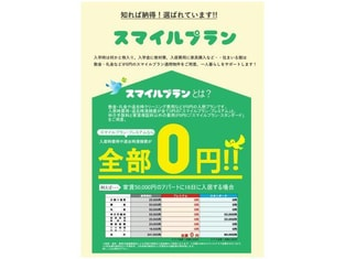エイブルネットワーク籠原駅前店の接客写真