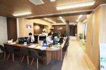有限会社アルズプランニングエイブルネットワーク行啓通店