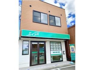 エイブルネットワーク姫路野里店の外観写真