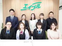 エイブルネットワーク姫路野里店