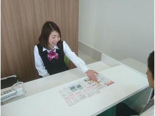 エイブルネットワーク姫路野里店の接客写真