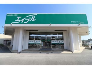 エイブルネットワーク石垣島店の外観写真