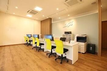 エイブルネットワーク姫路はりま勝原店の内観写真