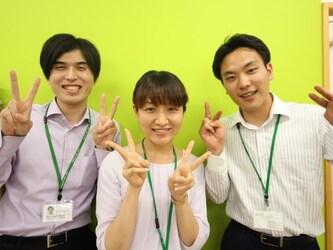 エイブルネットワーク宮崎駅東口店のスタッフ写真