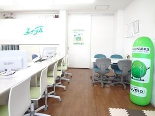 エイブルネットワーク姫路北店の内観写真