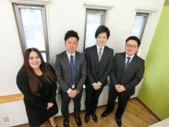 エイブルネットワーク富士店のスタッフ写真
