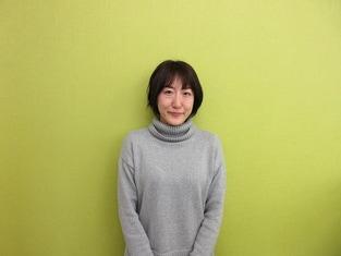 エイブルネットワーク富士店の接客写真
