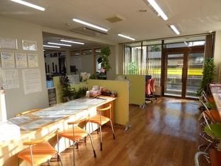 エイブルネットワーク八戸中央店の内観写真