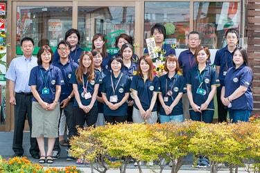 エイブルネットワーク八戸中央店のスタッフ写真
