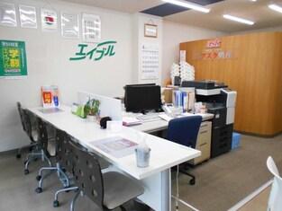 エイブルネットワーク北上店の内観写真
