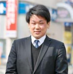エイブルネットワークJR東口店のスタッフ写真