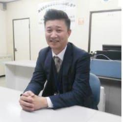 エイブルネットワーク橋本店のスタッフ写真