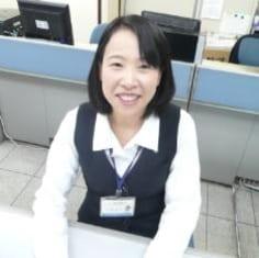 エイブルネットワーク橋本店の接客写真