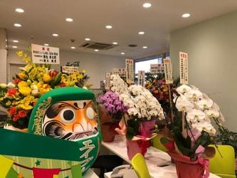 エイブルネットワーク高崎駅前店のスタッフ写真