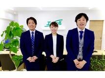 エイブルネットワーク鹿児島中央駅店