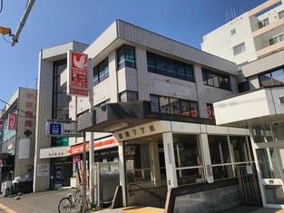 エイブルネットワーク南郷7丁目店の外観写真