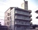 東海道本線・山陽本線<JR神戸線>/姫路駅 バス:15分:停歩5分 4階 築29年の外観