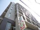 HKマンションの外観